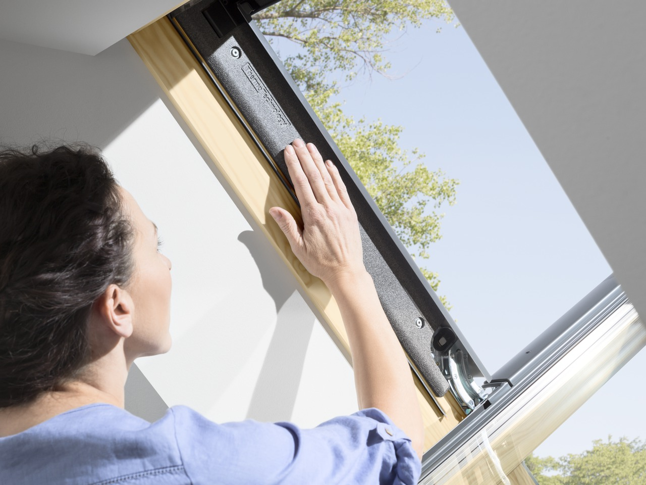 okna do poddaszy w ofercie Velux