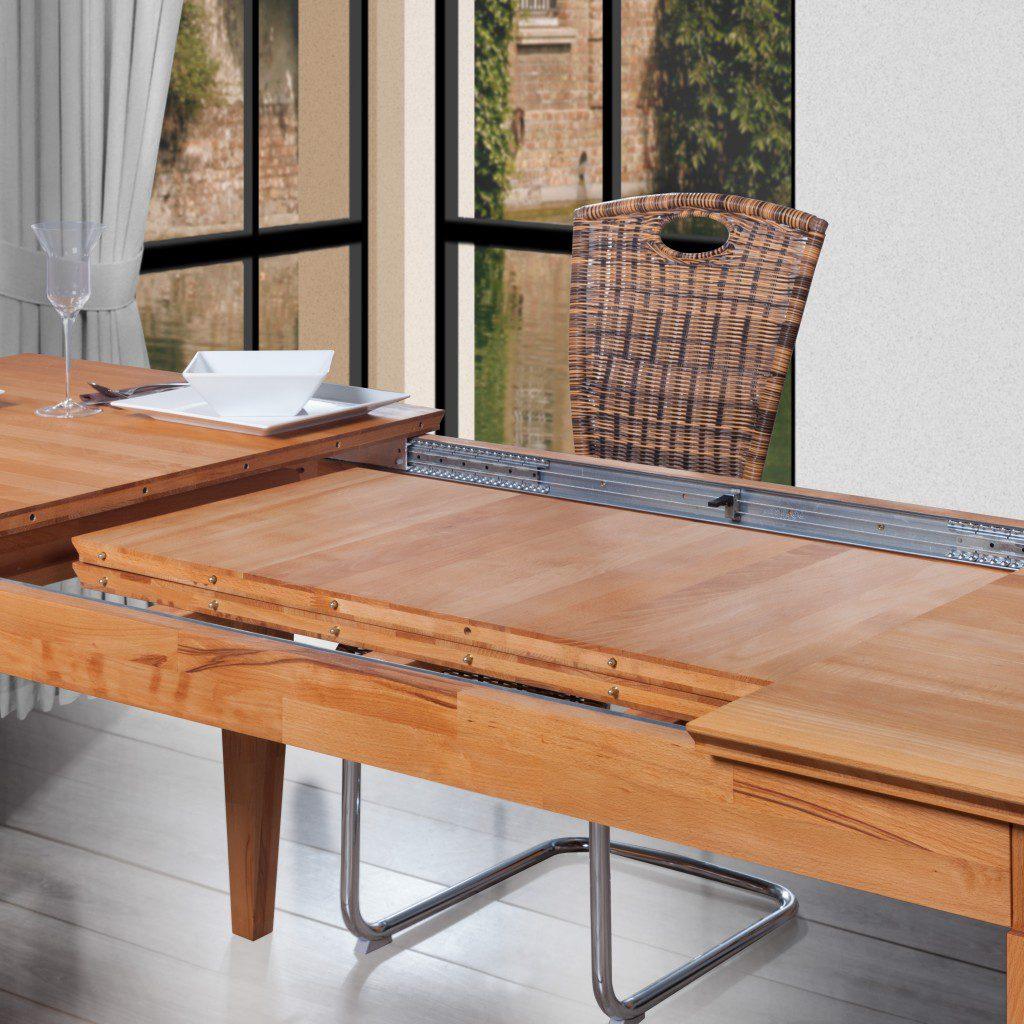 Stół z kolekcji Odys