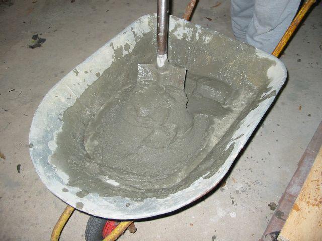 zaprawy cementowe