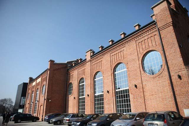 Centrum Sztuki Współczesnej Elektrownia