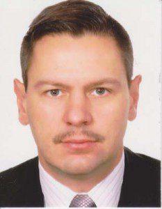 Bartosz Górzynski