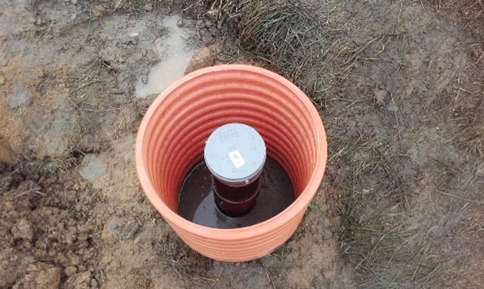 Unikalne Co wybrać przyłącze do wodociągu czy studnię głębinową? - Portal RV02
