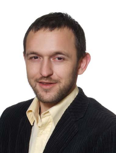 Marcin Zaremba-Śmietański, Członek Zarządu Operacyjnego w Grupie Deweloperskiej GEO