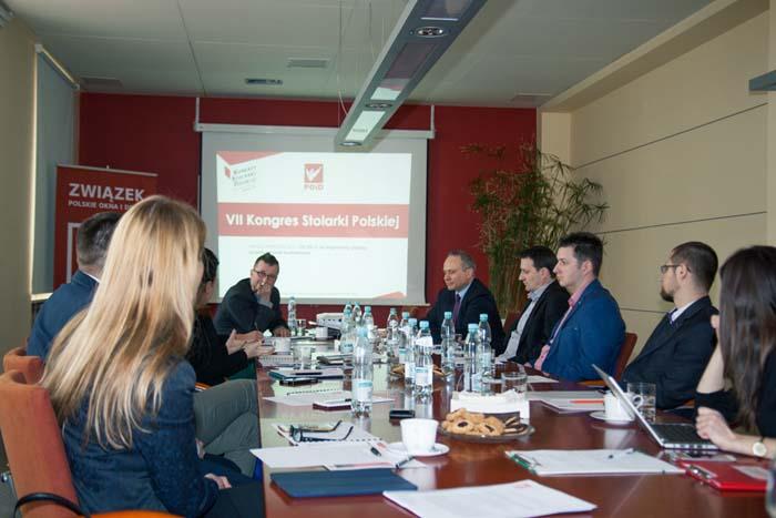 VII Kongres Stolarki Polskiej