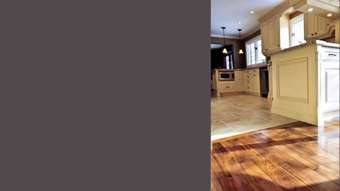 jak dbać o drewniane deski na podłodze