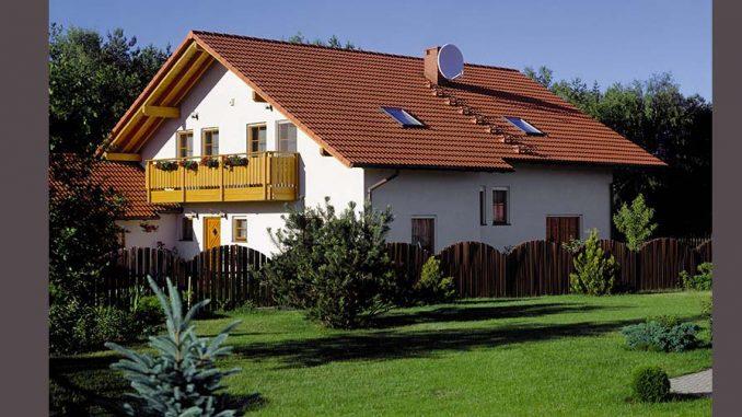gwarancja na dach