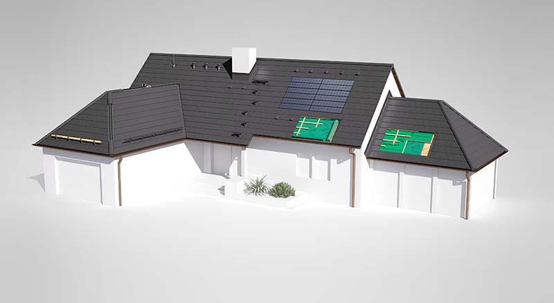 gwarancja systemowa na dach