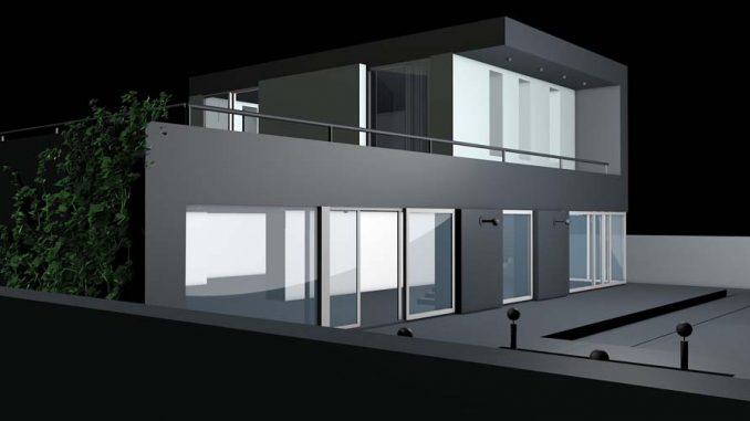 beton na dom