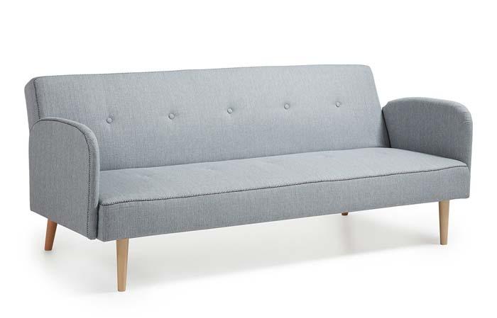sofa rozkladana kail jasnoszara laforma