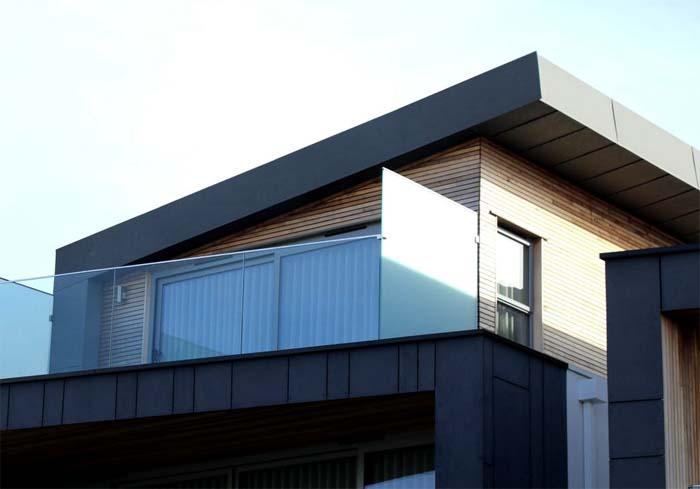 Dach eksponowany