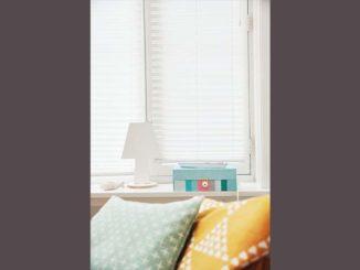 Tekstylia okienne