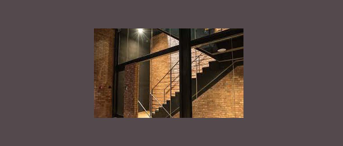 Elementy ochrony przeciwpożarowej budynku