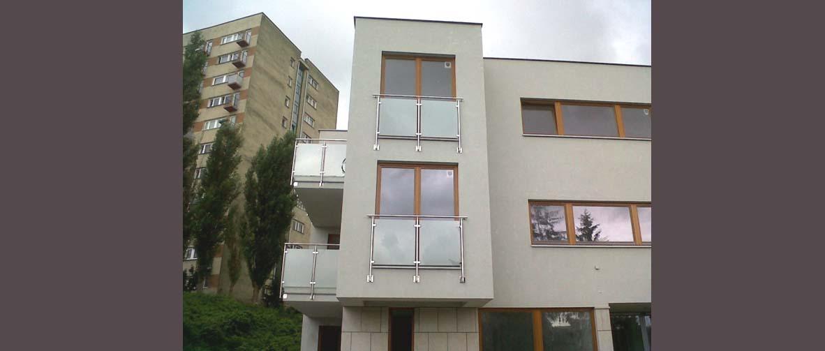 Balkon Francuski Jego Zalety I Wady Portal Budowlany