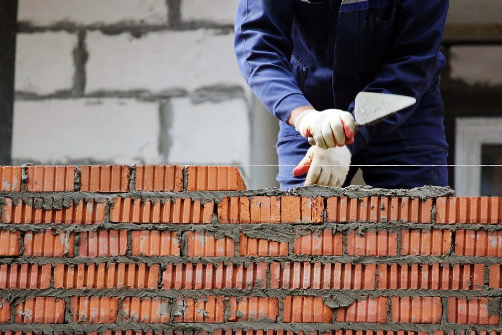 materialy niezbędne do budowy domu
