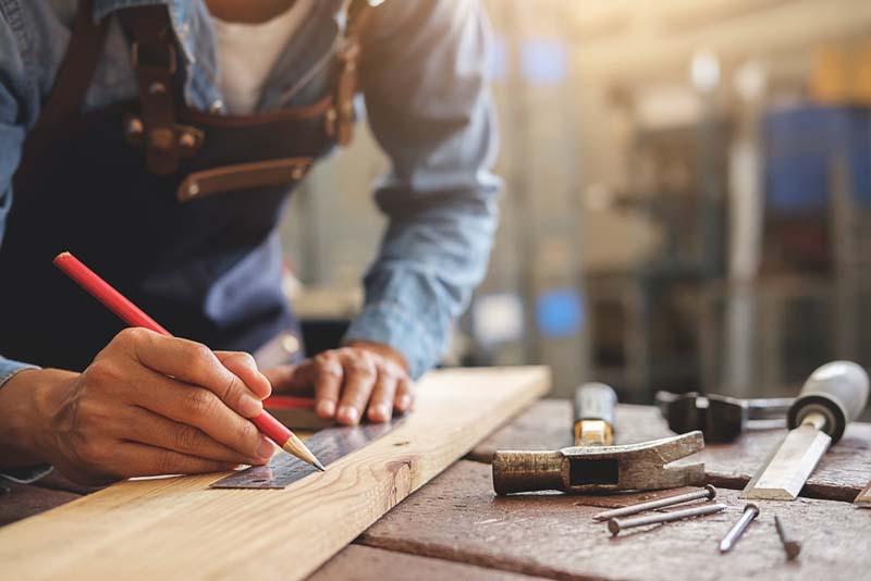 narzędzia do obróbki drewna 2