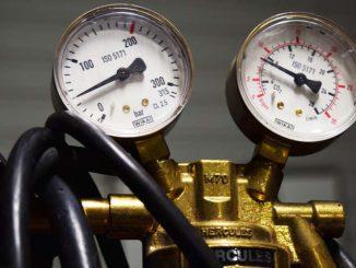 uprawnienia gazowe