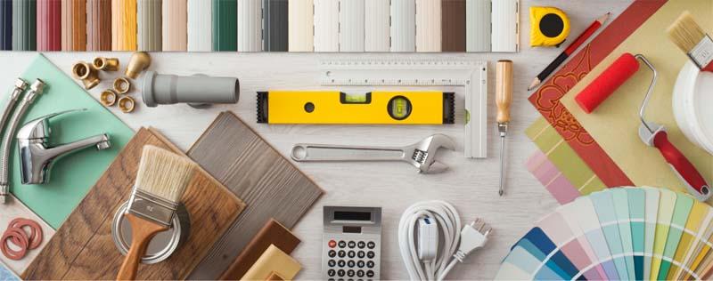 remont mieszkania narzędzia